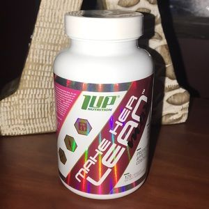 1UP NUTRITION MAKE HER LEAN MAX
